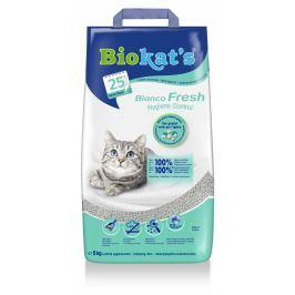 Biokat´s Bianco Fresh Control podestýlka