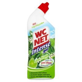 WC Net Lime Fresh WC gel