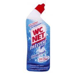 WC Net Ocean Fresh WC gel