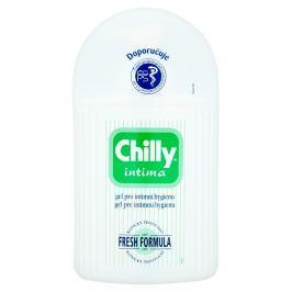 Chilly Intima fresh gel pro intimní hygienu