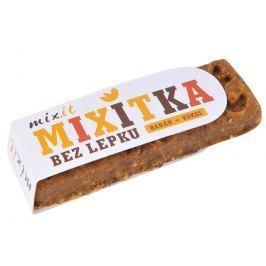 Mixit BEZ LEPKU - banán + kokos