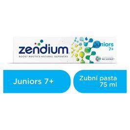 Zendium Junior zubní pasta