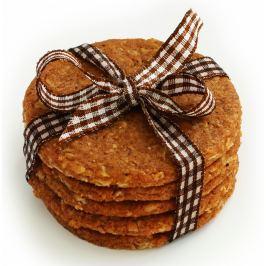 Pekárna Kabát Celozrnné sušenky s medem