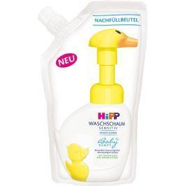 HiPP Babysanft Pěna na mytí náhradní náplň