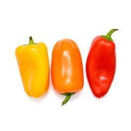 La Parcela Baby papriky mix, balení