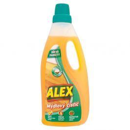 Alex Mýdlový čistič s kokosovým mýdlem na dřevo a parkety