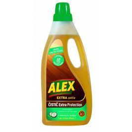 Alex Ochranný čistič s kokosovým mýdlem na dřevo, parkety, podlahy a nábytek