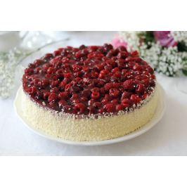 Coppenrath & Wiese Malinovo smetanový dort (mražený)