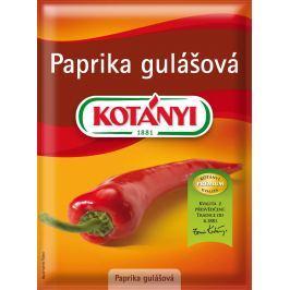 Kotányi Paprika gulášová
