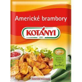 Kotányi Americké brambory