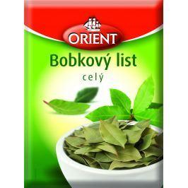 Orient Bobkový list celý