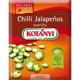Kotányi Chilli jalapeňos