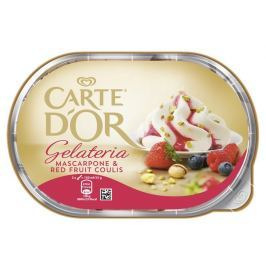 Carte d'Or Crema di Mascarpone zmrzlina