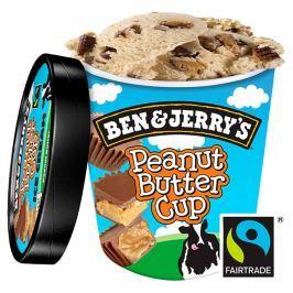 Ben&Jerry's Peanut Butter Cup