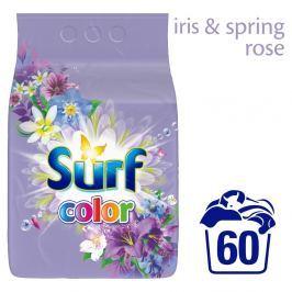 Surf Color Iris prací prášek (3,9kg)