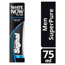 Signal White Now MEN Super Pure zubní pasta