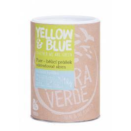 Yellow & Blue Puer – bělící prášek a odstraňovač skvrn na bázi kyslíku 1kg