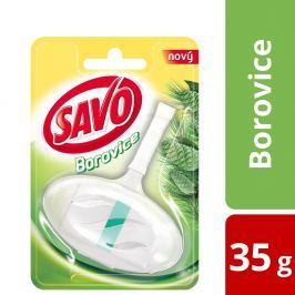 Savo WC Blok Borovice 35g
