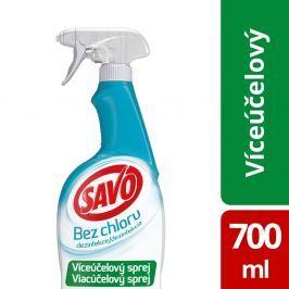Savo bez chloru víceúčelový sprej