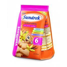 Sunárek Vanilkové sušenky pro první zoubky