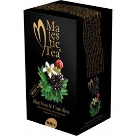 Biogena Majestic MAJ Aloe vera&ostružina čaj