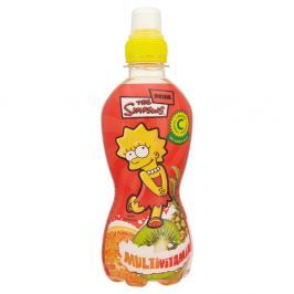 Hello Simpsons multivitamin