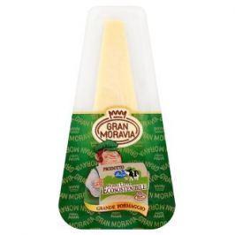 Gran Moravia Extra tvrdý sýr