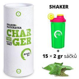 Matcha Tea Charger