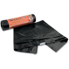 Cleanex Trade igelitové pytle na odpad pevné, zatahovací, 3 vrstvé 120l 10ks