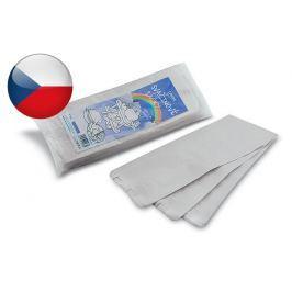 Cleanex Trade Svačinové sáčky papírové 100ks
