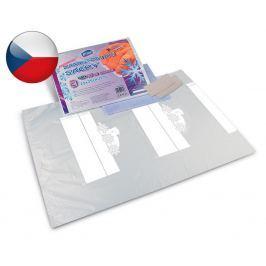 Cleanex Trade zamrazovací sáčky, 25x35cm, 50ks