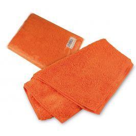 Cleanex Trade Hadr FLOOR ULTRA z mikrovlákna na podlahu (oranžový), 50x60cm