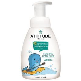 Attitude dětské mýdlo na ruce s vůní hruškové šťávy - s pumpičkou