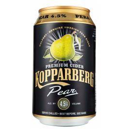 Kopparberg Cider hruška