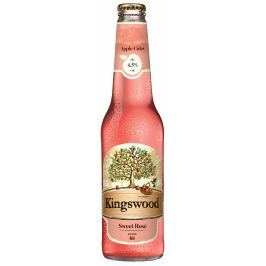 Kingswood Sweet Rose cider