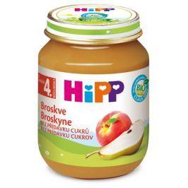 HiPP Bio Broskve
