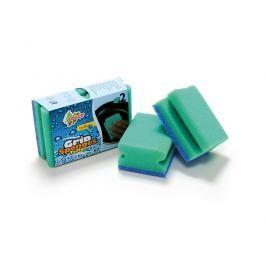 Cleanex Trade Houba s chráničem prstů na teflon 2ks