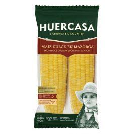 HuerCasa kukuřice předvařená, balení