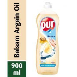 Pur Balsam Argan Oil prostředek na ruční mytí nádobí