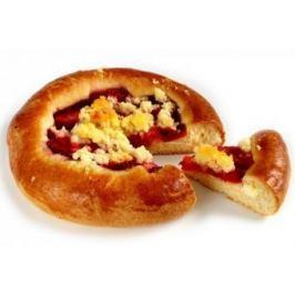 Pekárna Kabát Moravský koláč jahoda