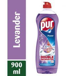 Pur Duo Power Lavender & White Vinegar prostředek na ruční mytí nádobí