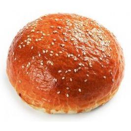 Pekárna Kabát Hamburgerová houska sezam