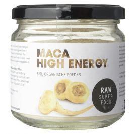 Raw Organic Food Maca prášek