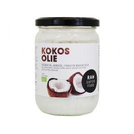 Raw Organic Food Raw extra panenský kokosový olej