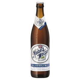 Maisel Weisse Nealkoholické pivo