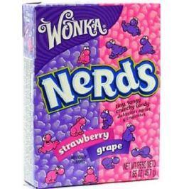 Nestle Nerds Strawberry Grape