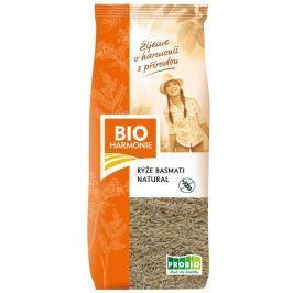 PROBIO Rýže basmati natural
