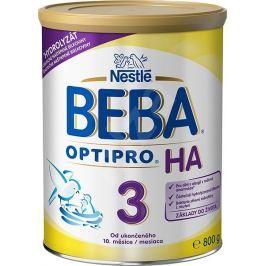 Beba OPTIPRO HA 3 hypoalergenní dětské mléko