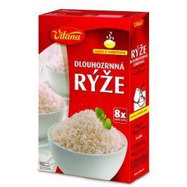 Vitana Rýže dlouhozrnná ve varných sáčcích