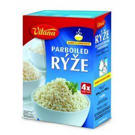 Vitana Parboiled rýže ve varných sáčcích